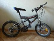 Велосипед Apache Magnum Bicycle Super (детский 7-8 лет)
